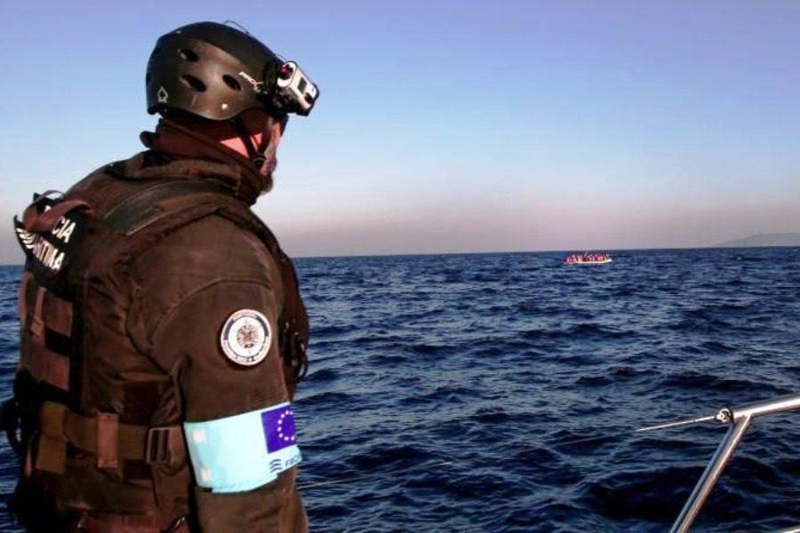 Τεχνικό εξοπλισμό και επιπλέον δυνάμεις στέλνει η FRONTEX στην Ελλάδα