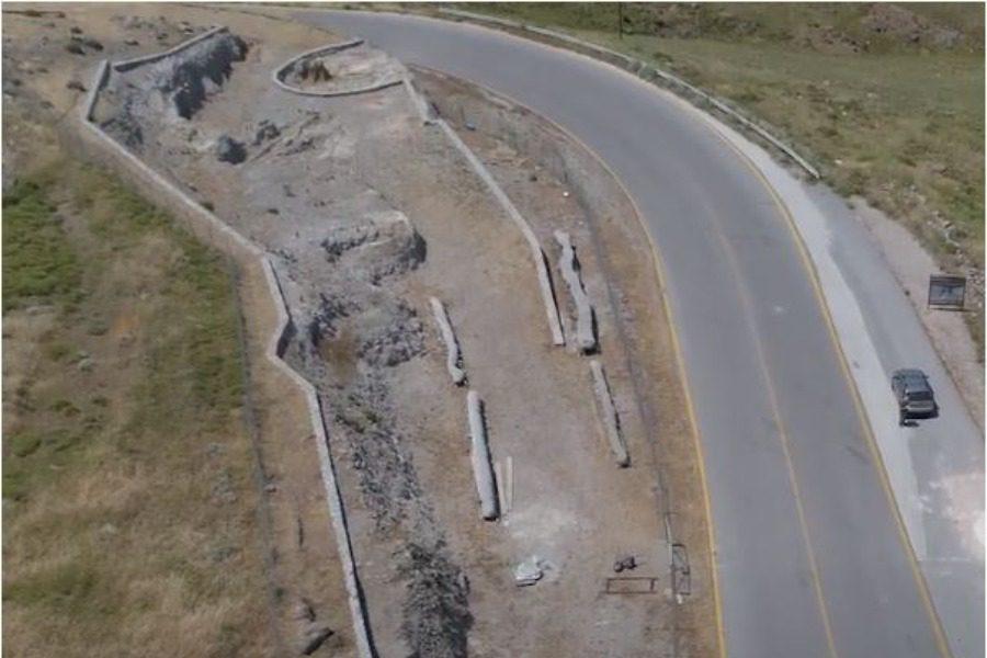 Συνεχίζεται η ανάδειξη των απολιθωμάτων στη θέση «Φυλάκιο»