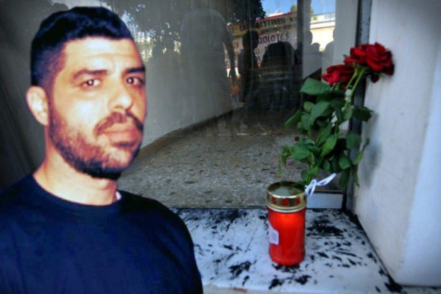 Συγκέντρωση για τα 6 χρόνια από τη δολοφονία του Π.Φύσσα