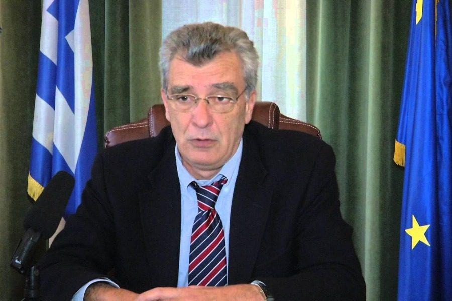 «Ας ενημερωθεί ο κ. Αθανασίου ότι οι βουλευτές δεν είναι για να φοβούνται, αλλά για να εργάζονται…»