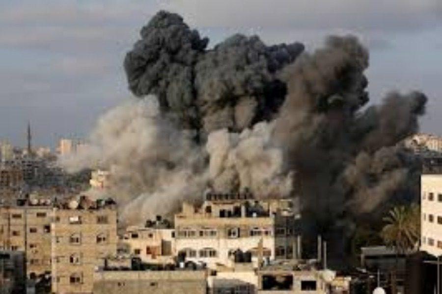 10 νεκροί από τις ισραηλινές επιδρομές στη Γάζα