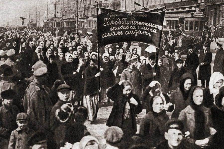 8 Μαρτίου Διεθνής Ημέρα της Γυναίκας