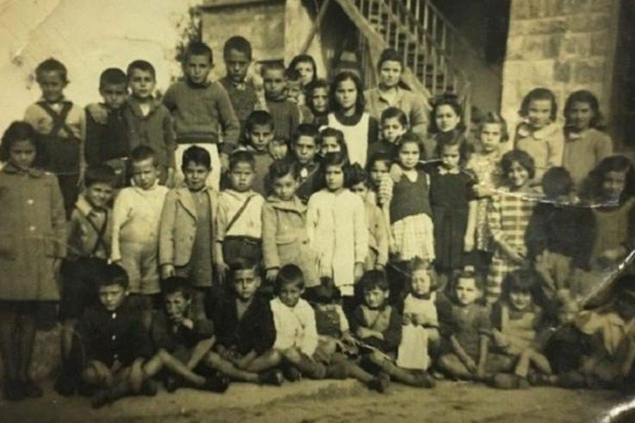 «Αιγαιοπελαγίτες πρόσφυγες στο Β΄ Παγκόσμιο Πόλεμο»