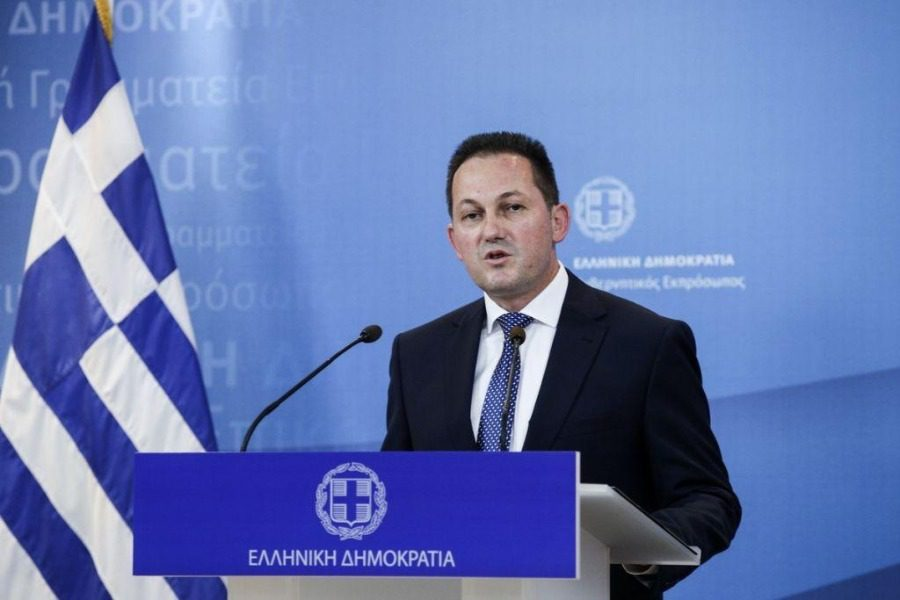 Μερική αποχώρηση των ΜΑΤ από Μυτιλήνη και Χίο