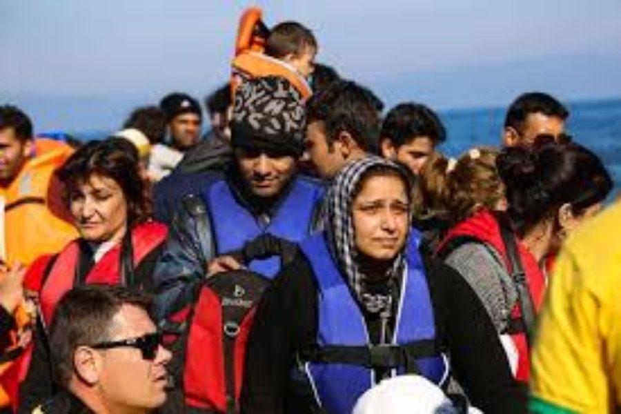 Η Συμπαράταξη Πολιτών για το προσφυγικό‑μεταναστευτικό