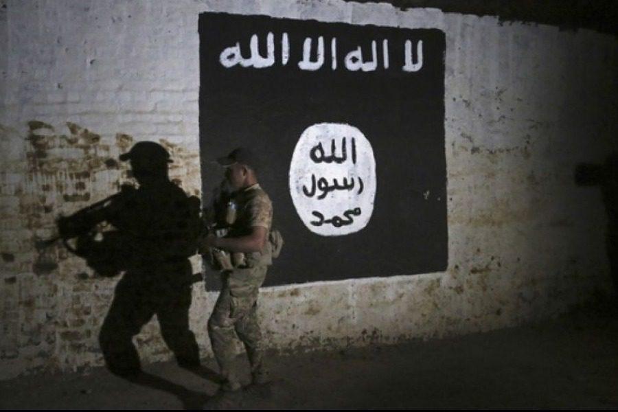«Χρυσωρυχεία» τα μαύρα ταμεία που έχουν στηθεί στη Συρία