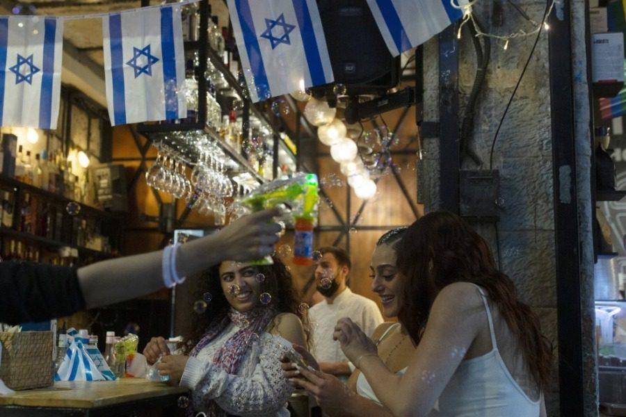 Μηδέν θάνατοι μετά από 10 μήνες κορονοϊού στο Ισραήλ