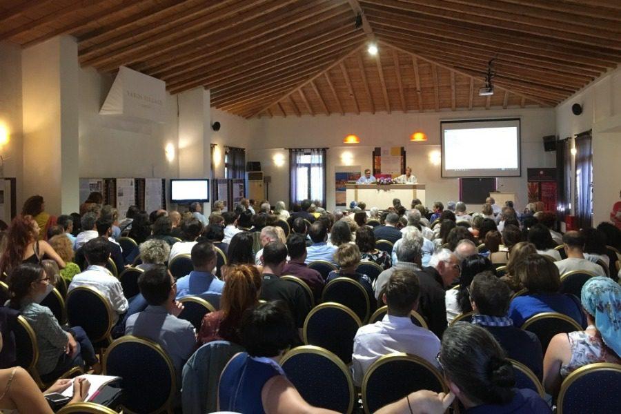Πρεμιέρα για το διεθνές αρχαιολογικό συνέδριο