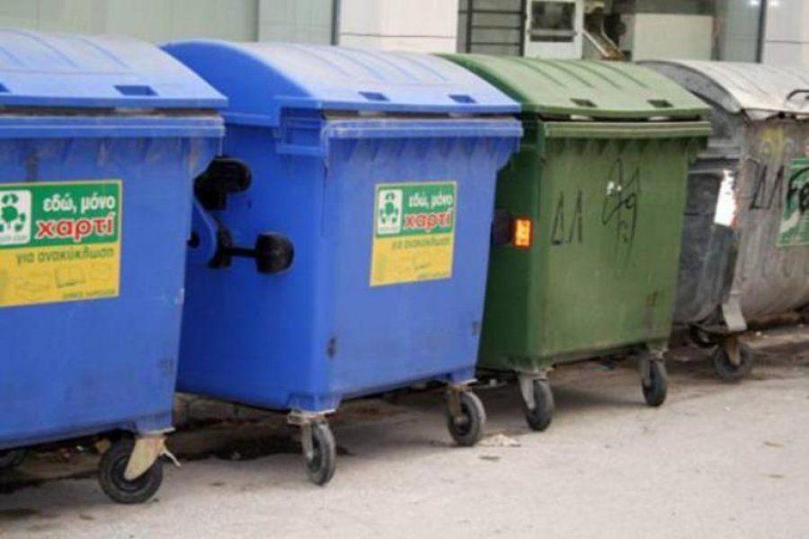Τι απέγινε το έργο της Διαχείρισης Αστικών Αποβλήτων Μυτιλήνης;