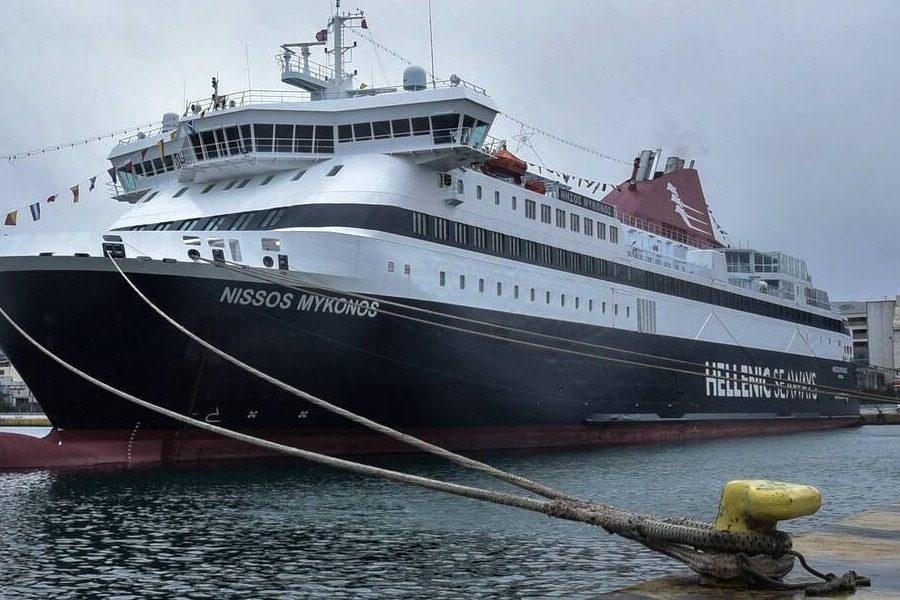 Aυξάνεται η πληρότητα στα πλοία