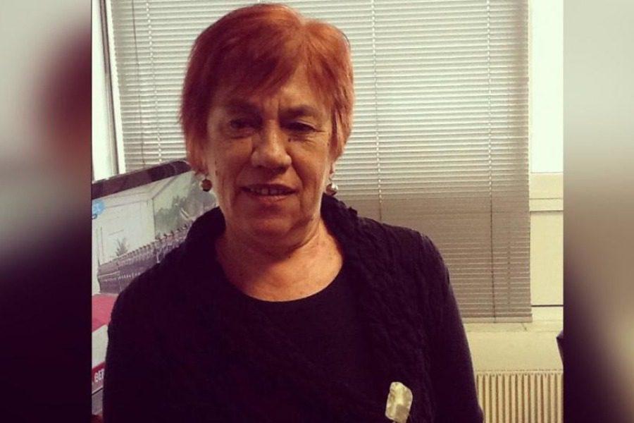 Έργα της Καλλιπολίτη συνεχίζουν να κοσμούν τη Μυτιλήνη