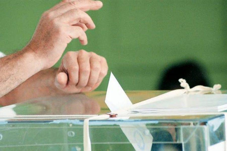 Παρατείνεται η εκλογική διαδικασία