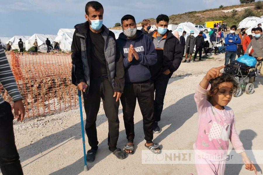 «Ρεκόρ αποκλεισμού προσφυγόπουλων από τα σχολεία»