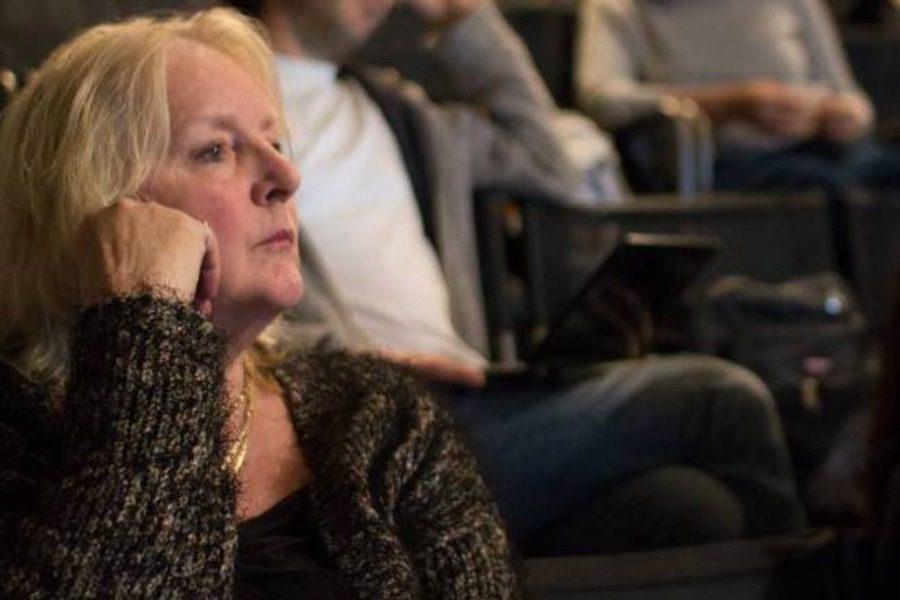 Οι Οικολόγοι Πράσινοι αποχαιρετούν την Καρολίνα Κριστ