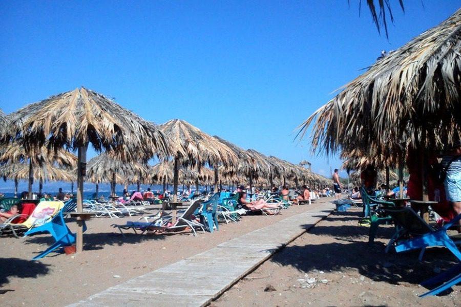 Μίσθωση αιγιαλού και παραλίας στη Δυτική Λέσβου