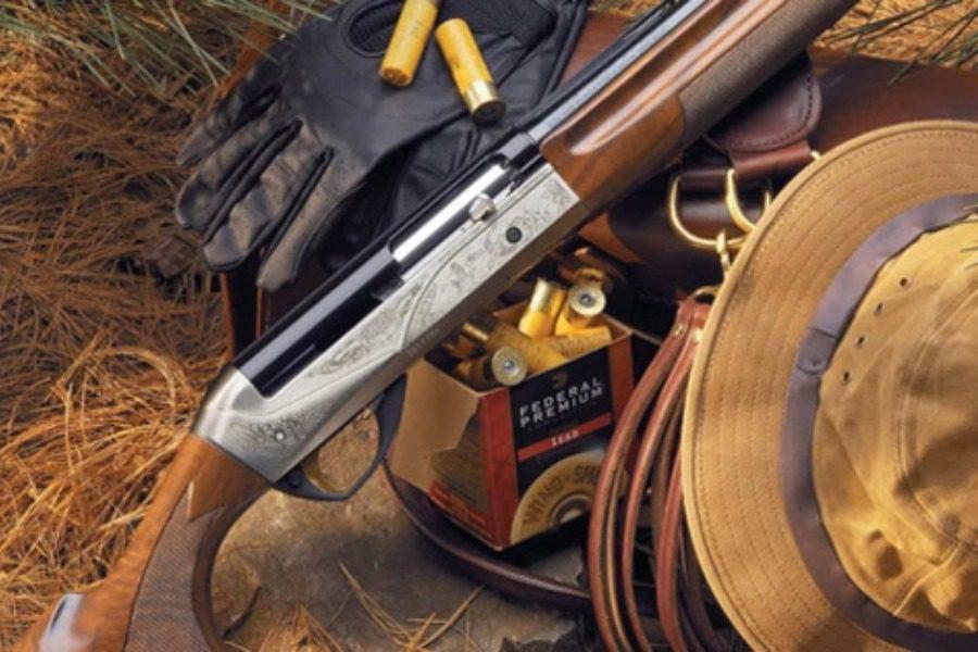 Αλλαγή στη νομοθεσία σήμανσης των κυνηγετικών όπλων