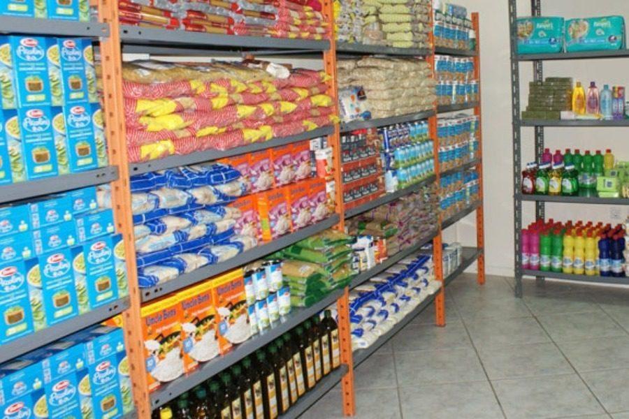 Επαναλειτουργούν κοινωνικό φαρμακείο και κοινωνικό παντοπωλείο