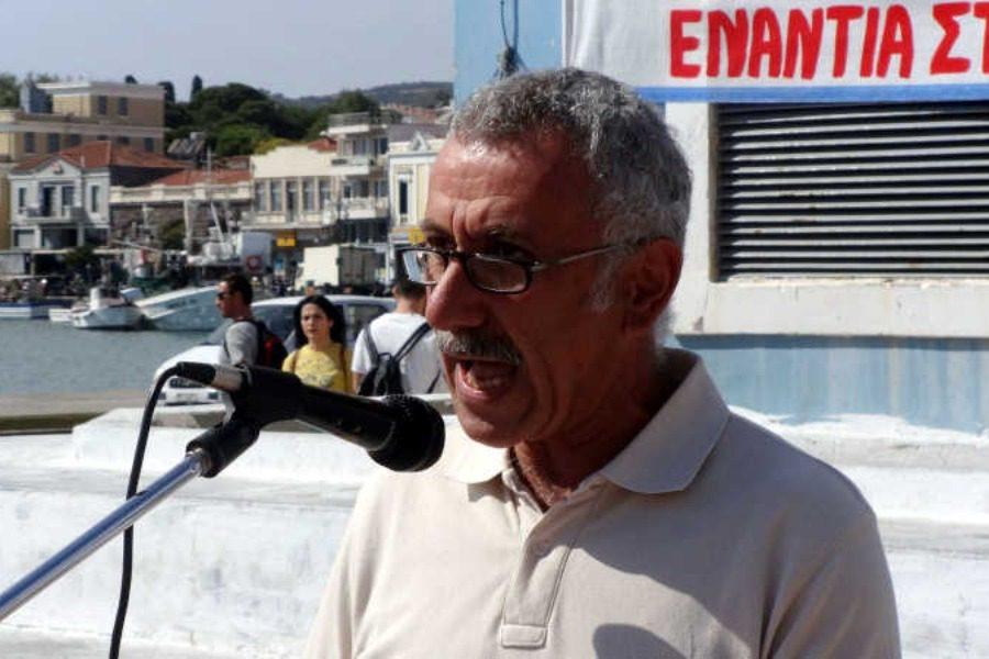 «Να γίνει Παλλεσβιακή η Επιτροπή αγώνα ενάντια σε νέα δομή»