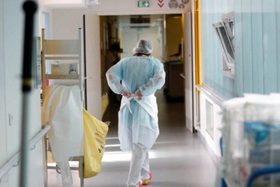 Με κορονοϊό δυο γιατροί του Νοσοκομείου