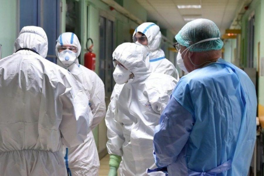 81 νεκροί, 809 διασωληνωμένοι, 3.089 νέα κρούσματα