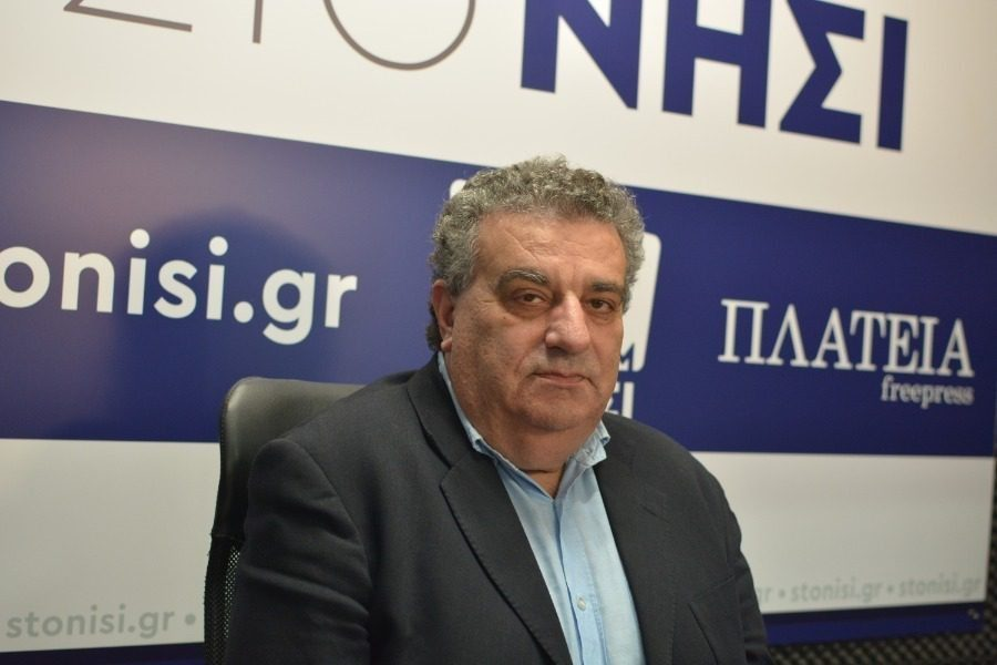 «Ο Δήμος Μυτιλήνης θα γίνει περίγελος της Ευρώπης με τα έργα των 18 εκ. ευρώ »