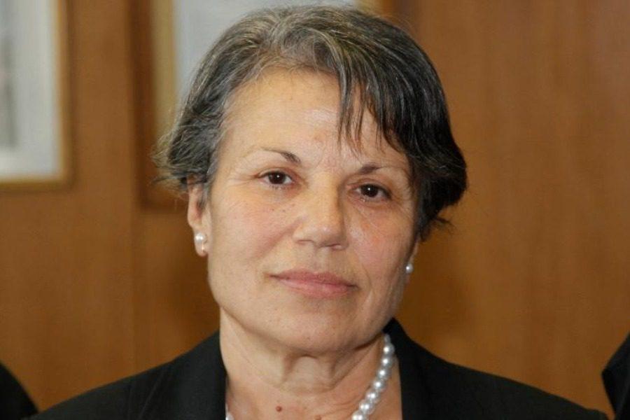 Μια Πολιχνιάτισσα για αντιπρόεδρος στο Συμβούλιο Ραδιοτηλεόρασης