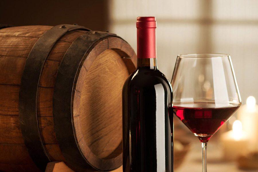 Μείωση 13% στην παραγωγή κρασιού το 2021 στις χώρες της Ε.Ε.
