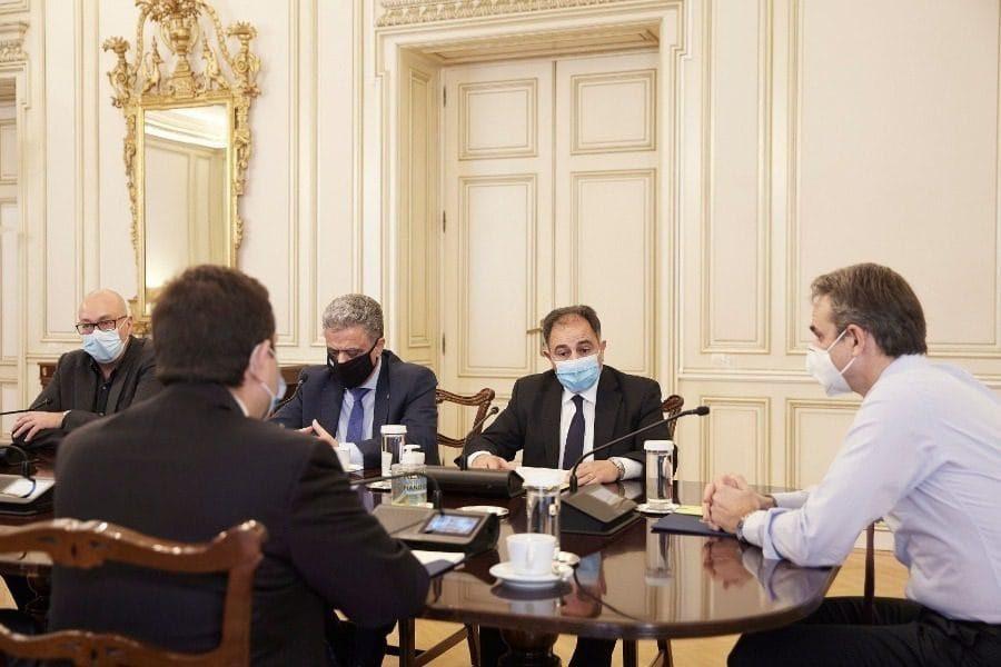 «Ψευδή εικόνα έδωσαν οι αυλικοί Δήμαρχοι στον πρωθυπουργό»