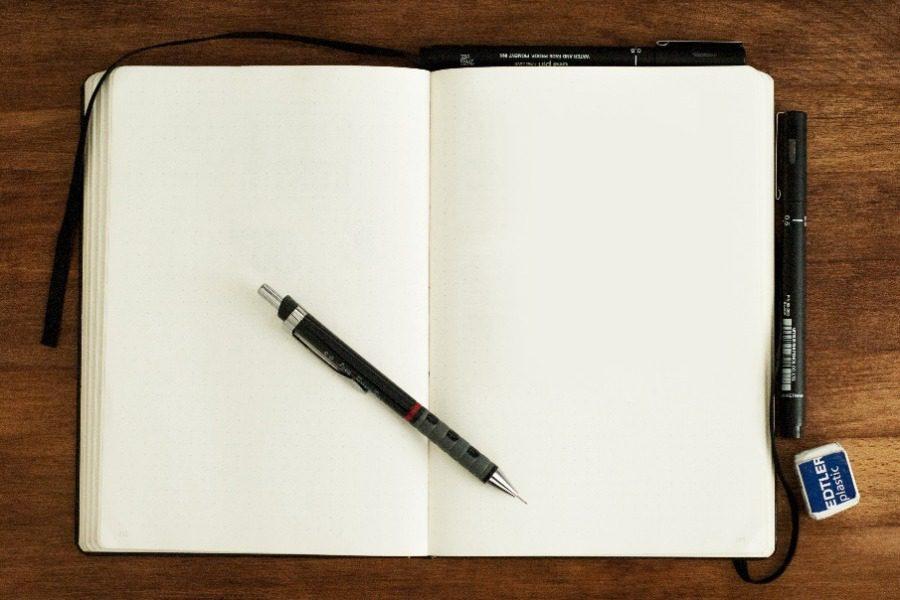 Μικρές Ιστορίες: «Το εγχειρίδιο της ζωής»
