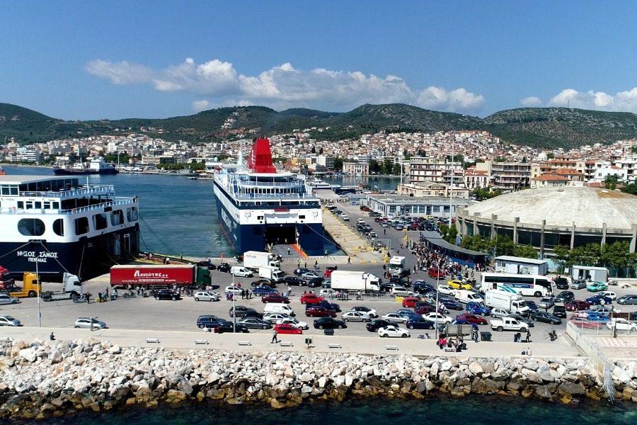 2 εκατομμύρια ευρώ τουριστικής προβολής για τα νησιά