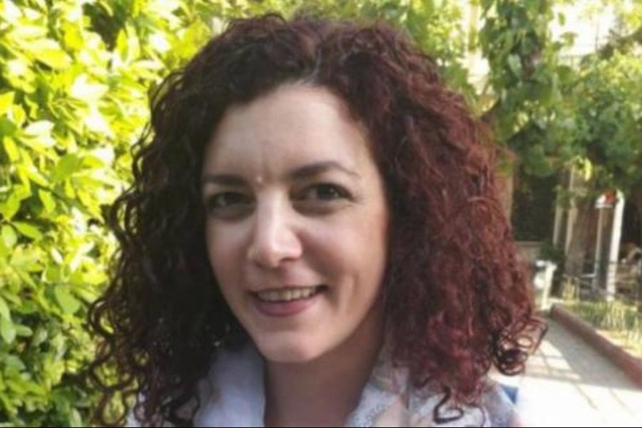 Πήρε το δίπλωμα της στο Ποινικό Δίκαιο η Μαρία Κομνηνάκα