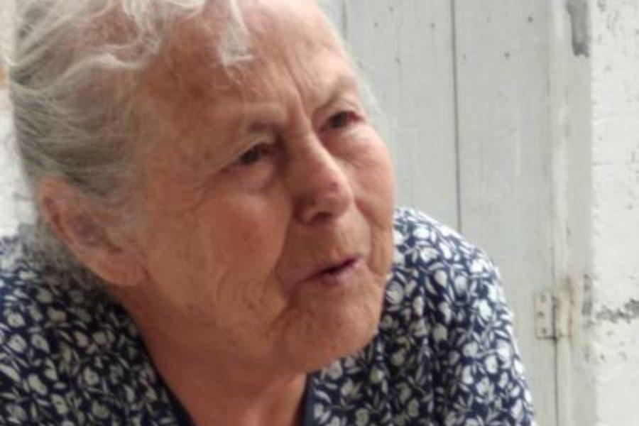 Δήλωσαν ξανά «Κανένας Μόνος», στη μνήμη της Γιαγιάς Μαρίτσας