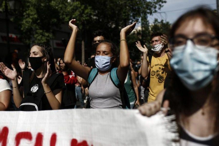 Πανεκπαιδευτικό συλλαλητήριο στις 15 Σεπτεμβρίου   StoNisi.gr