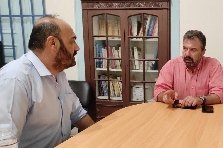 Πρωτοβουλία ΣΥΡΙΖΑ για χρήματα στο Συνεταιρισμό Μεσοτόπου