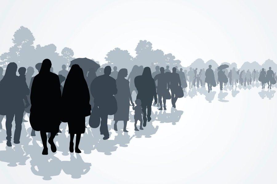 9 Ερωτήσεις για το Μεταναστευτικό & άλλα Τέρατα