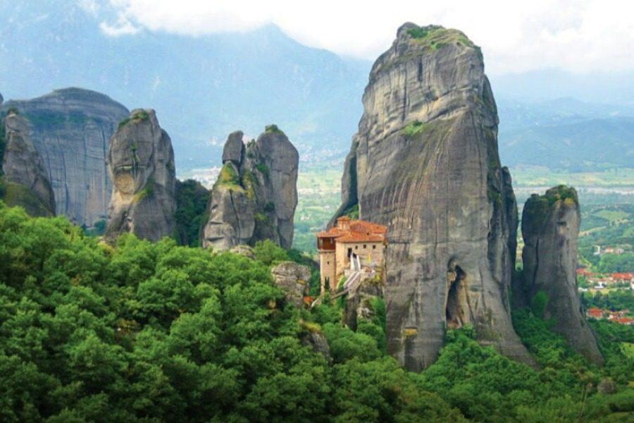 Διήμερη εκδρομή με τους Βρισαγώτες της Αθήνας