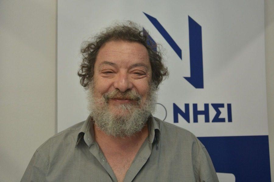 Ξεκινά το έργο του κτηρίου Κοινωνικών Επιστημών στο «Ξενία»
