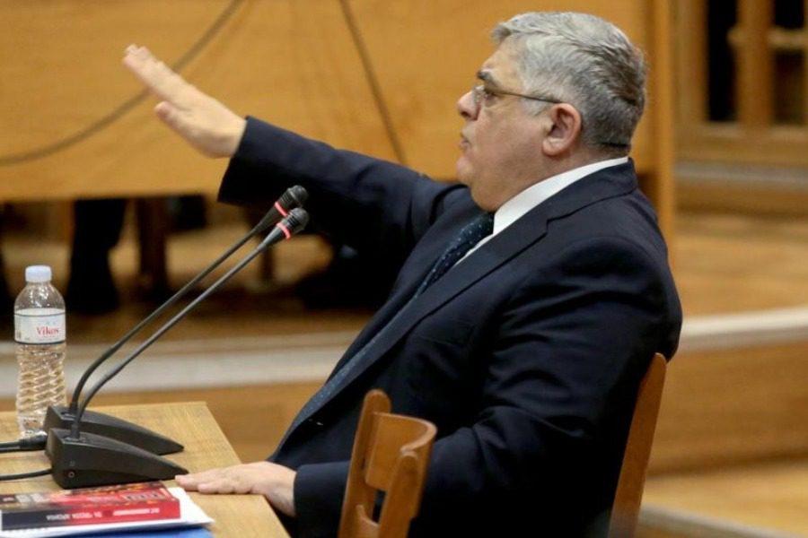 Εισαγγελέας: Κανένα ελαφρυντικό για τη διευθυντική ομάδα της Χρυσής Αυγής