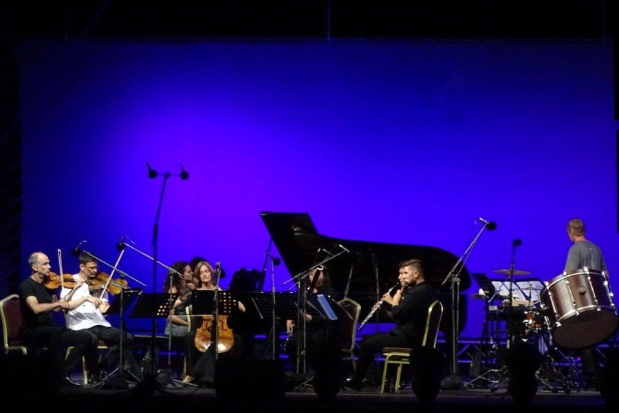Η παγκόσμια γλώσσα της μουσικής ενώνει διαφορετικούς ανθρώπους