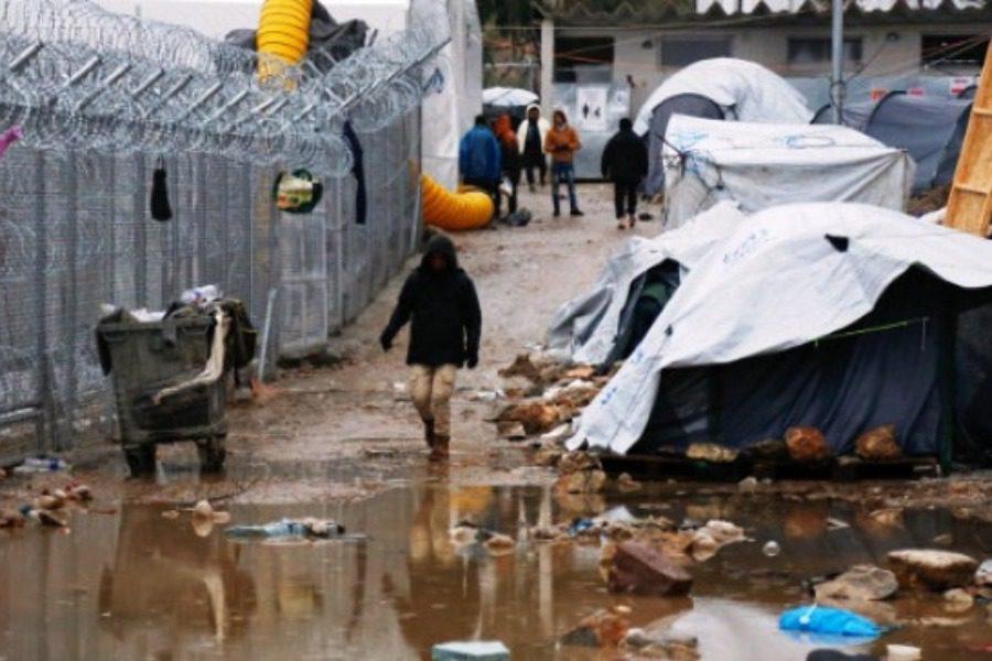 «Να σταματήσει η δολοφονική πολιτική κυβερνήσεων‑ΕΕ ενάντια στους πρόσφυγες»