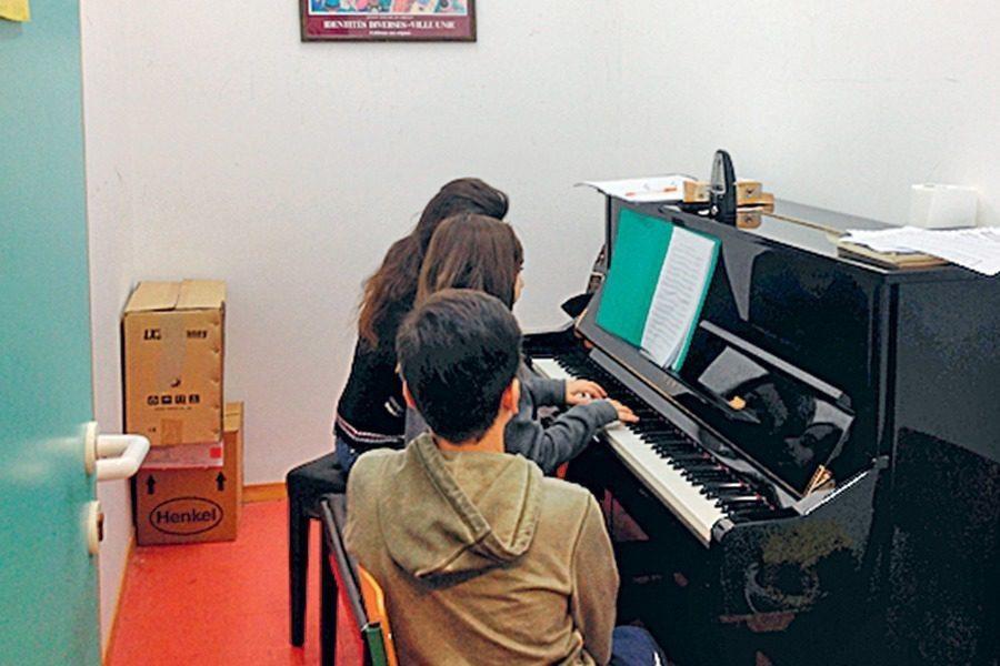 ΚΑΤΑΓΓΕΛΙΑ με αφορμή τη διαδικασία ίδρυσης δεύτερου μουσικού σχολείου της Λέσβο