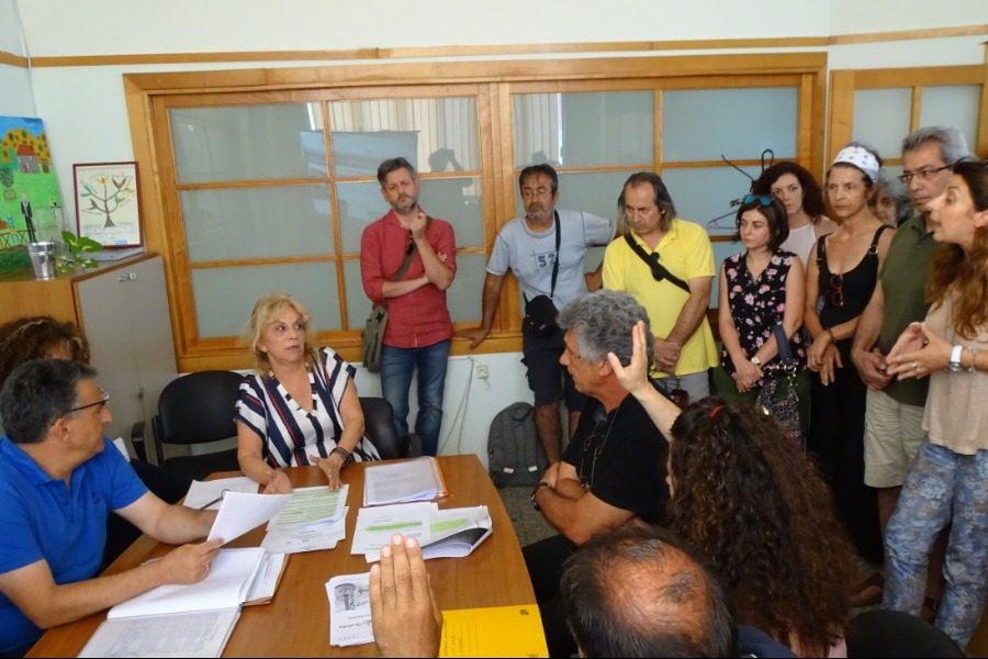 Δικαιώνεται το Μουσικό Σχολείο Μυτιλήνης