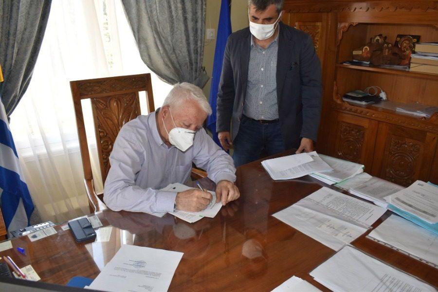 Τα ονόματα των δικαιούχων για την ενίσχυση Covid από την Περιφέρεια