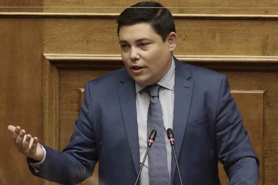 «Ο αγώνας των Ελλήνων πηγή έμπνευσης για τους λαούς της Ευρώπης»