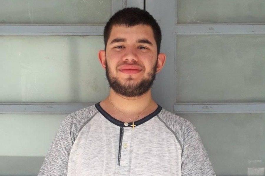Μυτιληνιός φοιτητής Ιατρικής εξηγεί τι σημαίνει λοκντάουν... στις σπουδές
