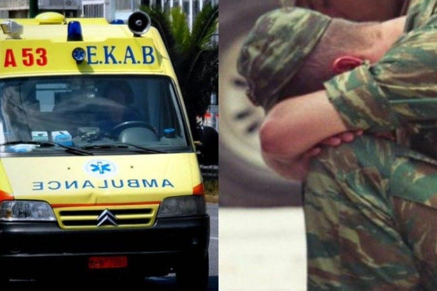 Παρέμβαση του ΚΚΕ για το θάνατο του στρατιώτη στη Λήμνο