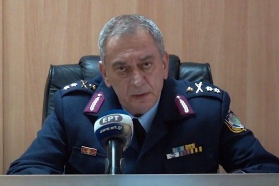 «Διακριτική παρουσία των Αστυνομικών Αρχών όλο το εικοσιτετράωρο»