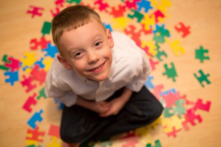 Η Παγκόσμια Ημέρα Αυτισμού ‑ 2 Απριλίου