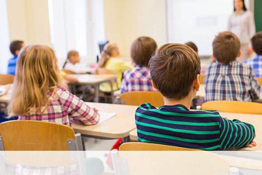 Αρνητικά τα αποτελέσματα για τα παιδιά του σχολείου της Παναγιούδας