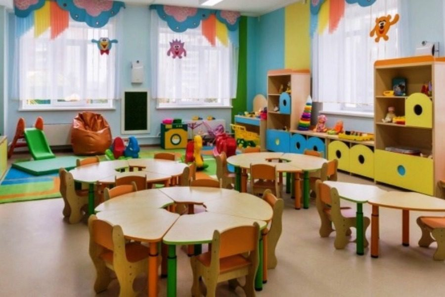 Κλείνουν 1ος και 4ος Παιδικός Σταθμός Μυτιλήνης